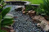 Drainage and Grading Carlos Martin Landscape Design