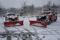 Snow Removal Carlos Martin Landscape Design